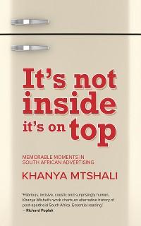 Cover It's Not Inside It's On Top