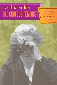 Cover The Curious Feminist
