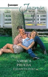 Cover Amor a prueba