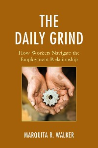 Cover The Daily Grind