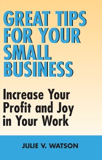 Cover Great Tips for Your Small Business