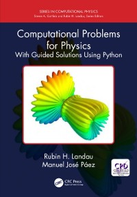 Cover Computational Problems for Physics