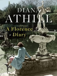 Cover A Florence Diary
