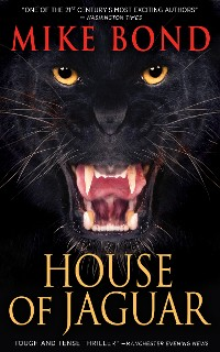 Cover HOUSE OF JAGUAR