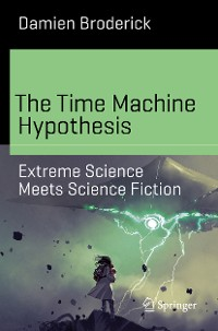 Cover The Time Machine Hypothesis