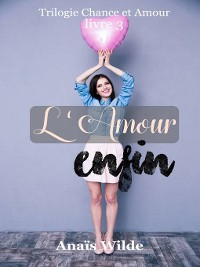 Cover L'Amour Enfin