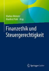 Cover Finanzethik und Steuergerechtigkeit