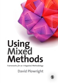 Cover Using Mixed Methods