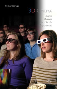 Cover 3D Cinema