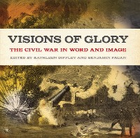 Cover Visions of Glory