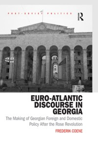 Cover Euro-Atlantic Discourse in Georgia