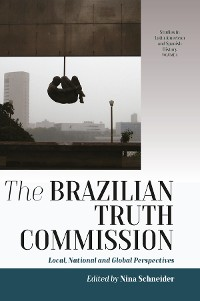 Cover The Brazilian Truth Commission