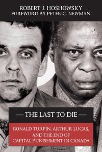 Cover Last to Die