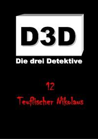 Cover Teuflischer Nikolaus