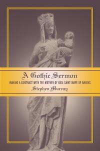 Cover A Gothic Sermon