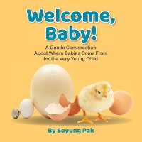 Cover Welcome, Baby!
