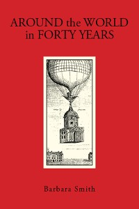 Cover Around The World in Forty Years
