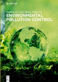 Cover Environmental Pollution Control