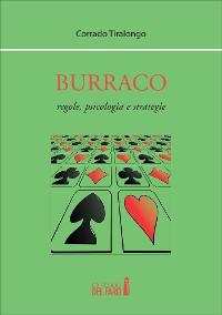 Cover Burraco. Regole, psicologia e strategie