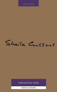Cover Versamelde werk: Sheila Cussons