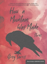 Cover How a Mountain Was Made