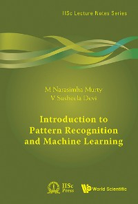 Cover Introduction To Pattern Recognition And Machine Learning