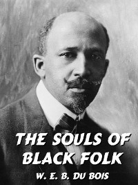 Cover The Souls of Black Folk
