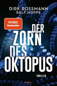 Cover Der Zorn des Oktopus