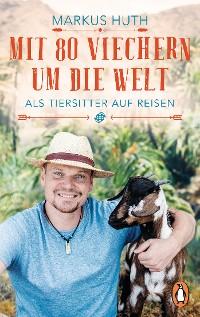 Cover Mit 80 Viechern um die Welt