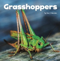 Cover Grasshoppers