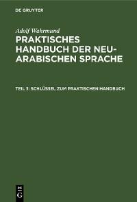 Cover Schlüssel zum praktischen Handbuch
