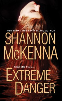 Cover Extreme Danger