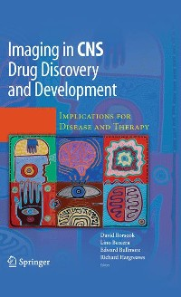 Cover Imaging in CNS Drug Discovery and Development