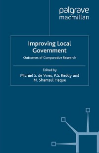 Cover Improving Local Government
