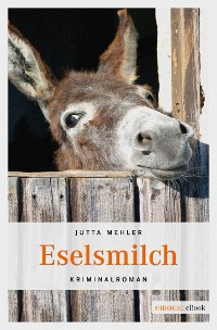 Cover Eselsmilch
