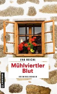 Cover Mühlviertler Blut