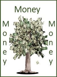 Cover Money, money, money