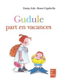Cover Gudule part en vacances
