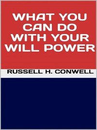 Cover What You Can Do with Your Will Power