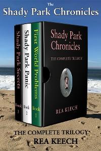 Cover The Shady Park Chronicles