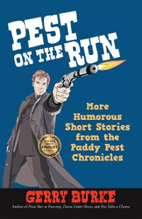 Cover Pest on the Run