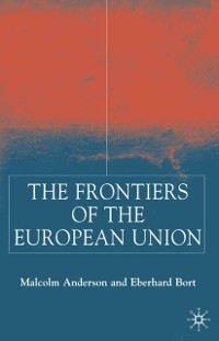 Cover Frontiers of the European Union