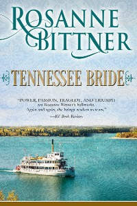 Cover Tennessee Bride