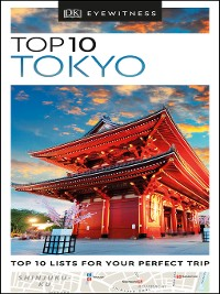 Cover Top 10 Tokyo