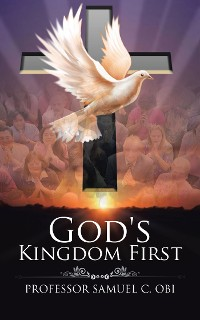 Cover God's Kingdom First