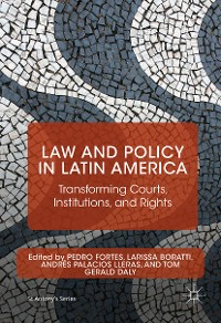Cover Law and Policy in Latin America