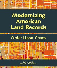 Cover Modernizing American Land Records