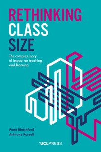 Cover Rethinking Class Size
