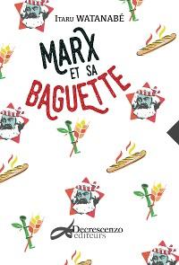 Cover Marx et sa baguette