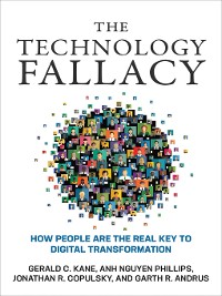 Cover The Technology Fallacy